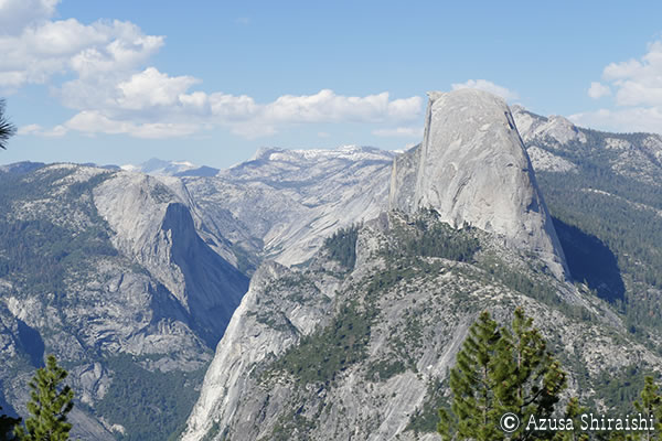 絶景のカリフォルニア 2016 ヨセミテ国立公園