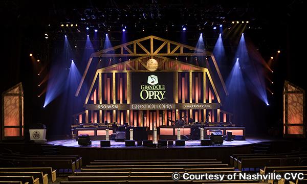 グランド・オール・オープリー The Grand Ole Opry
