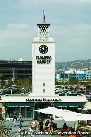 オリジナル・ファーマーズ・マーケット The Original Farmers Market