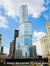 トランプ・インターナショナル・ホテル・アンド・タワー Trump International Hotel and Tower