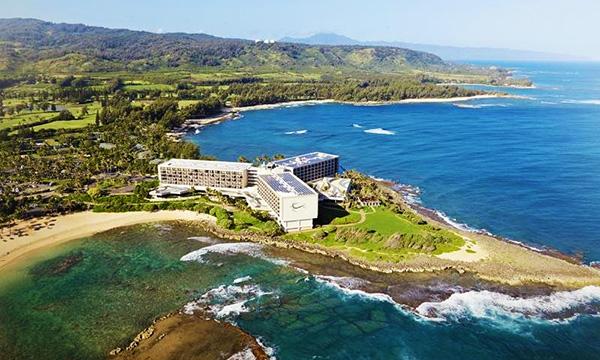 タートル ベイ リゾート Turtle Bay Resort