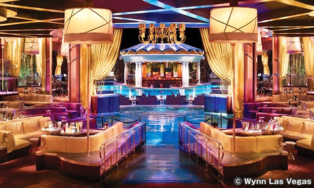 エクセス ナイトクラブ XS Nightclub