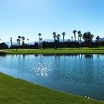 プレイしない人も満足の「ゴルフ天国」!