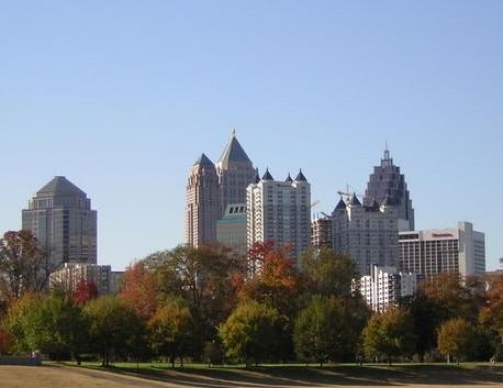 アトランタ Atlanta