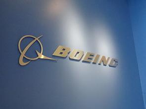 ボーイング・エバレット工場 Boeing Aircraft Factory