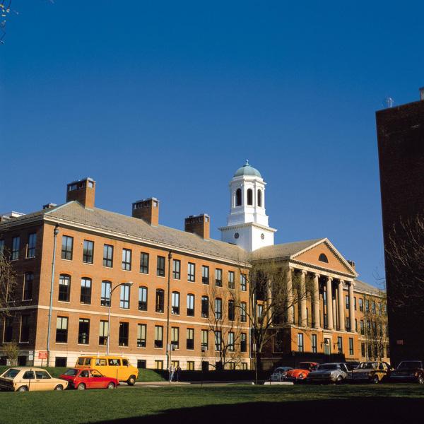 ハーバード大学 Harvard University