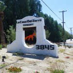 南カリフォルニアの旅 2016 ラ カサ デル ゾッロ リゾート & スパ