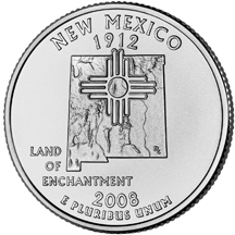 coin_New_Mexico