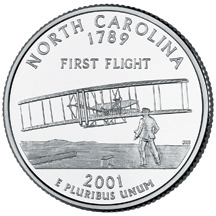 coin_North_Carolina