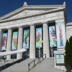 ちょこっとシカゴ 2016 シェッド水族館