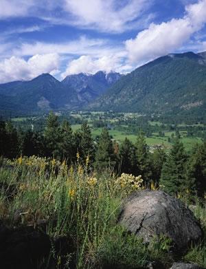 シアトルからノースカスケード・ループへ。大自然と個性的な街を巡るドライブ。