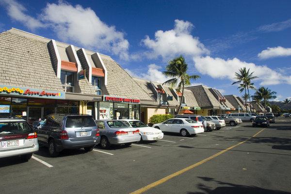 東海岸の美しいビーチを巡る ワイキキ~ハワイカイ~カイルア~ワイキキ