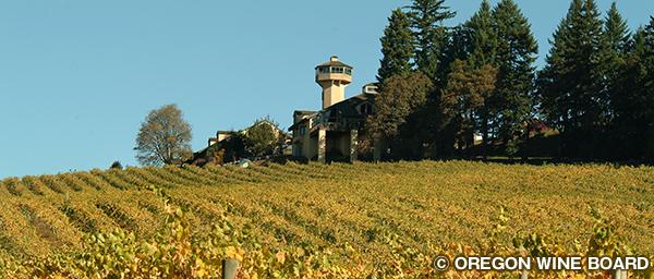 オレゴン州ワインの特徴