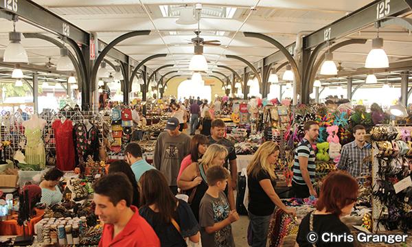 フレンチマーケット French Market