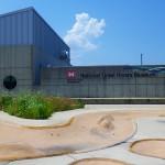 国立グレート・リバー博物館
