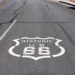 ルート66 ドライブの旅 2012 2日目