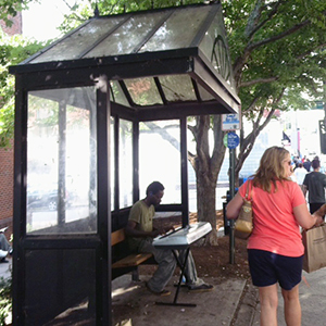 Appalachian Music Journey 2014 ブルーグラスを旅して 5