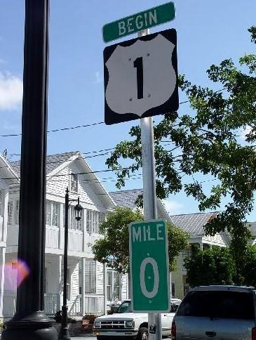 キーウェスト Key West