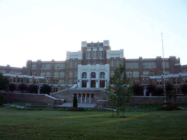 セントラル高校