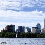 ボストンとプリマス