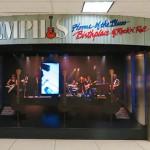 メンフィス国際空港 Memphis International Airpor