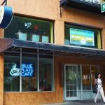 ブルー プレート カフェ Blue Plate Cafe