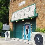 ウィリー ミッチェルズ ロイヤルスタジオを訪問