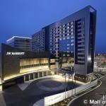 ホテル三昧のモール・オブ・アメリカ滞在 Part 2
