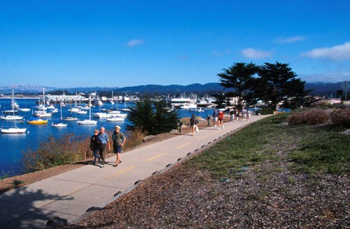 モントレー半島 Monterey