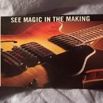 Nacomiのアメリカ音楽紀行♪ #11 Gibson Factory