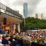 Nacomiのアメリカ音楽紀行♪ #16 Chicago Blues Festival