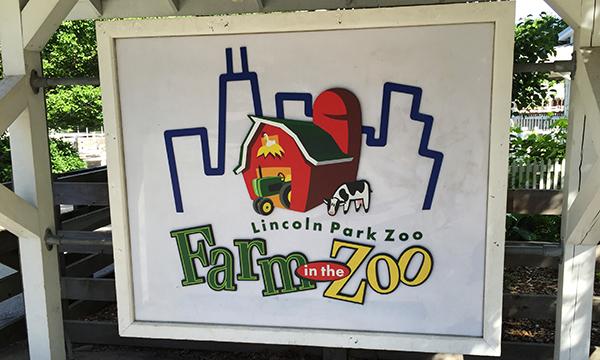 Nacomiのアメリカ音楽紀行♪ #17 リンカーンパーク動物園