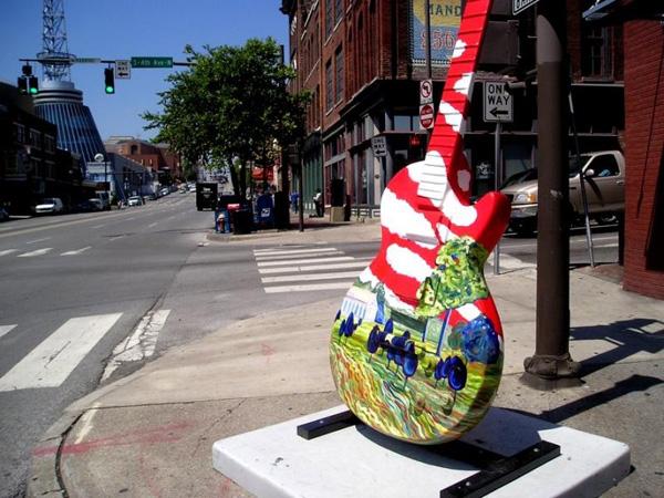 ナッシュビル Nashville
