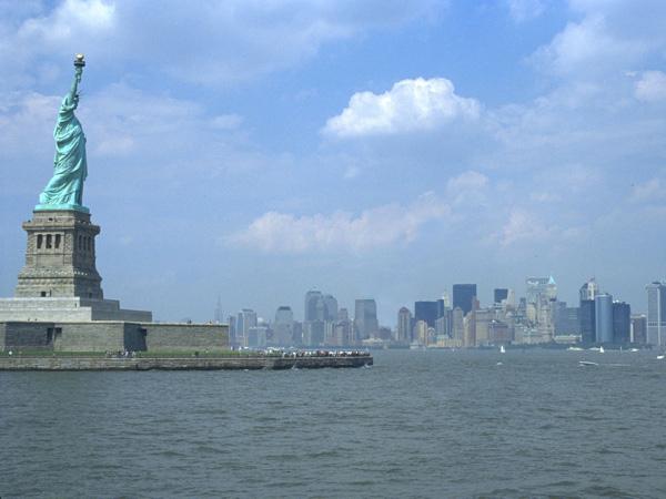ニューヨーク シティ New York City