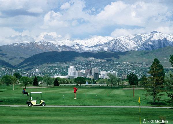 パークシティ・マウンテンリゾート Park City Mountain Resort