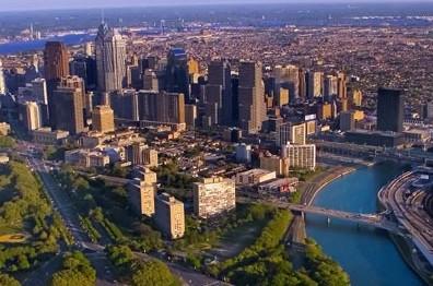 フィラデルフィア Philadelphia