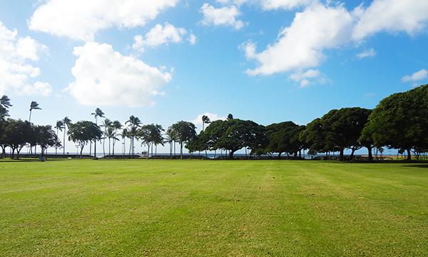 オアフ島 レンタカーの旅 2015 最終日