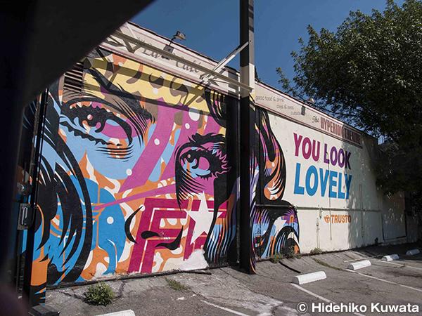 ロサンゼルス ファッションスポット 最新情報 2014 シルバーレイク
