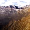 ケネコット銅山 世界最大の露天掘り