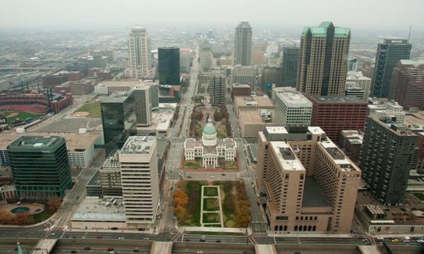 セントルイス St. Louis