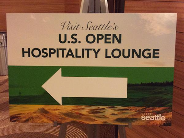 US-OPEN観戦とシアトル観光 – シアトルに到着 -