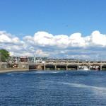 US-OPEN観戦とシアトル観光 – チッテンデン水門 –