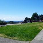 US-OPEN観戦とシアトル観光 – ケリーパーク –