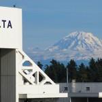 US-OPEN観戦とシアトル観光 – 帰国 –