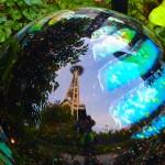 US-OPEN観戦とシアトル観光 – チフーリ・ ガーデン・アンド・ガラス -