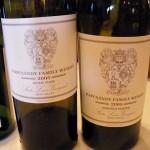 カリフォルニアワインカントリーの旅 ナパ編 その2