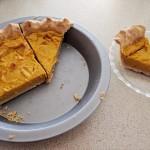 non-sugar-pumpkin-pie