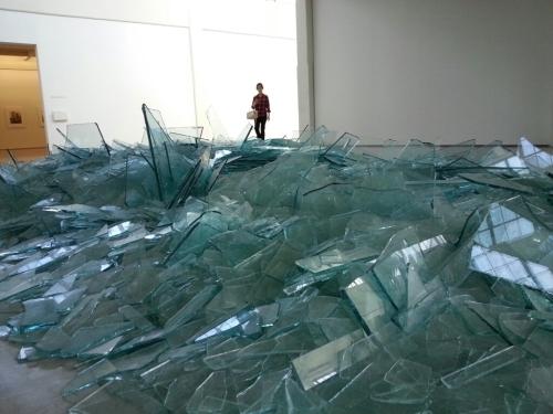 Dia:ビーコン(現代アート美術館)